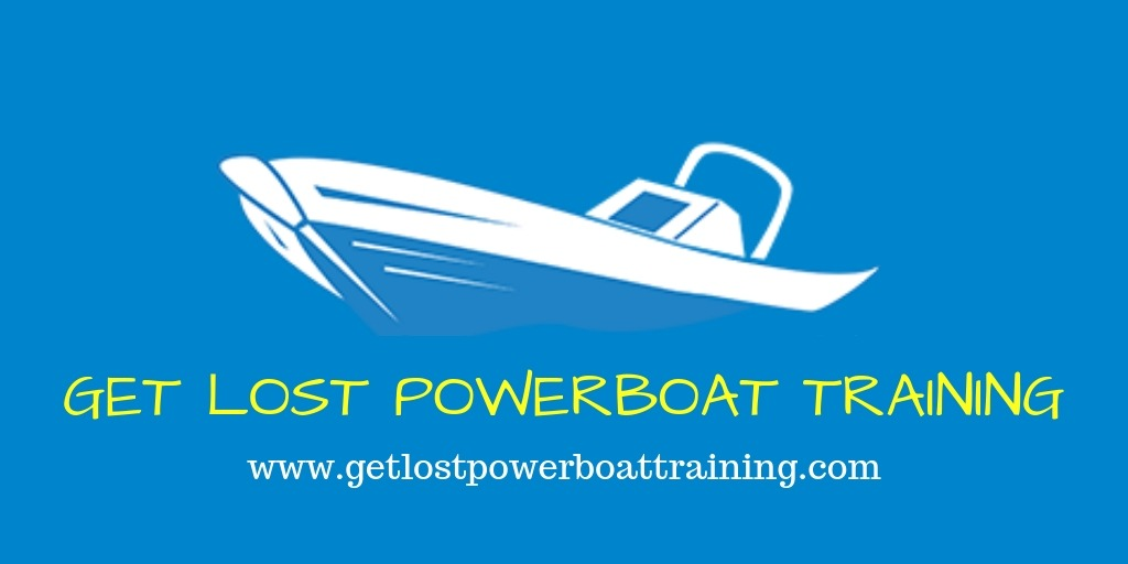 Get Lost Powerboat Training Ltd