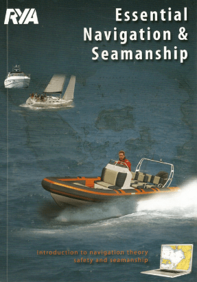 Essential Navigation book included with course