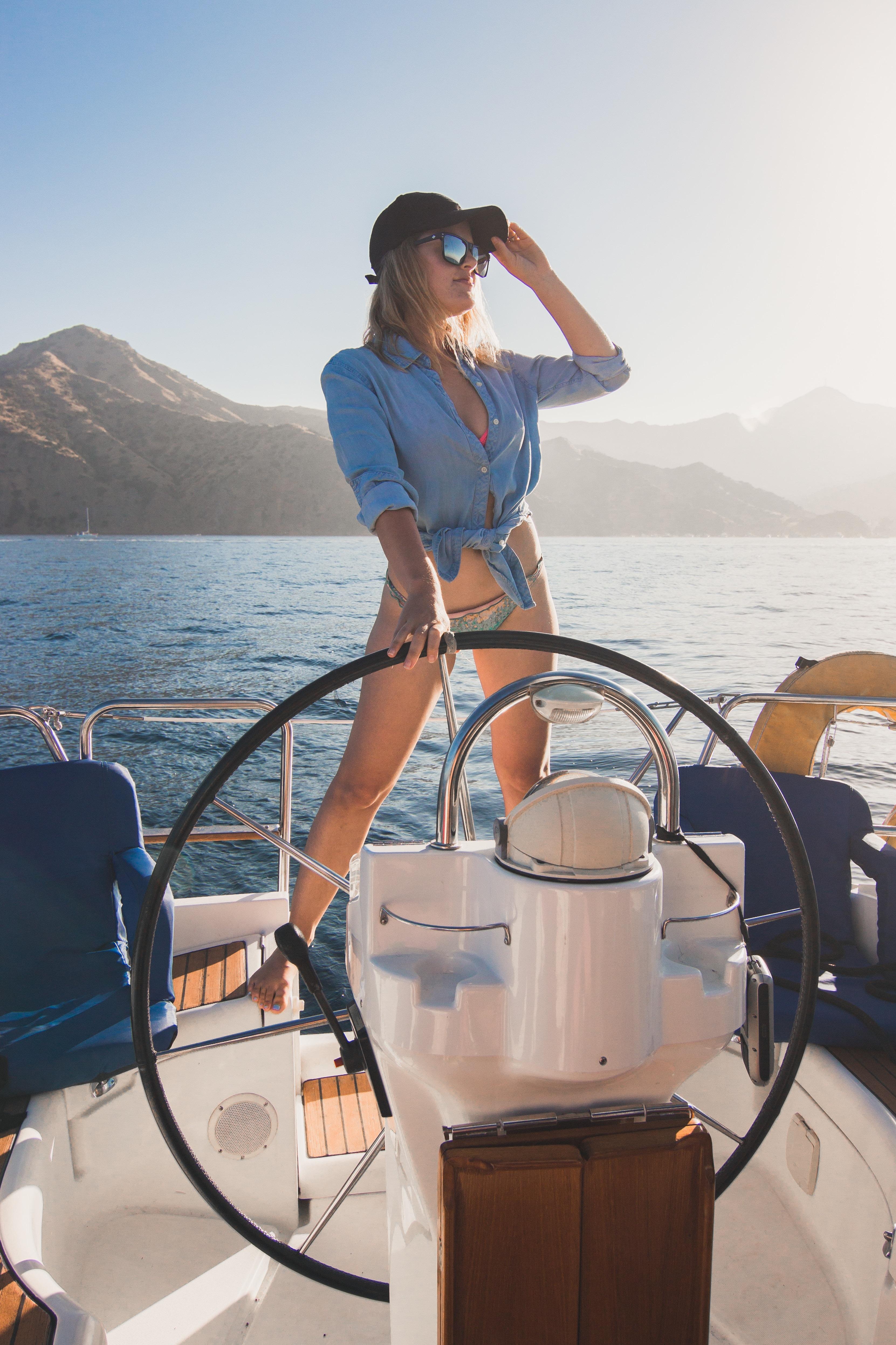 Sailing Courses Abroad