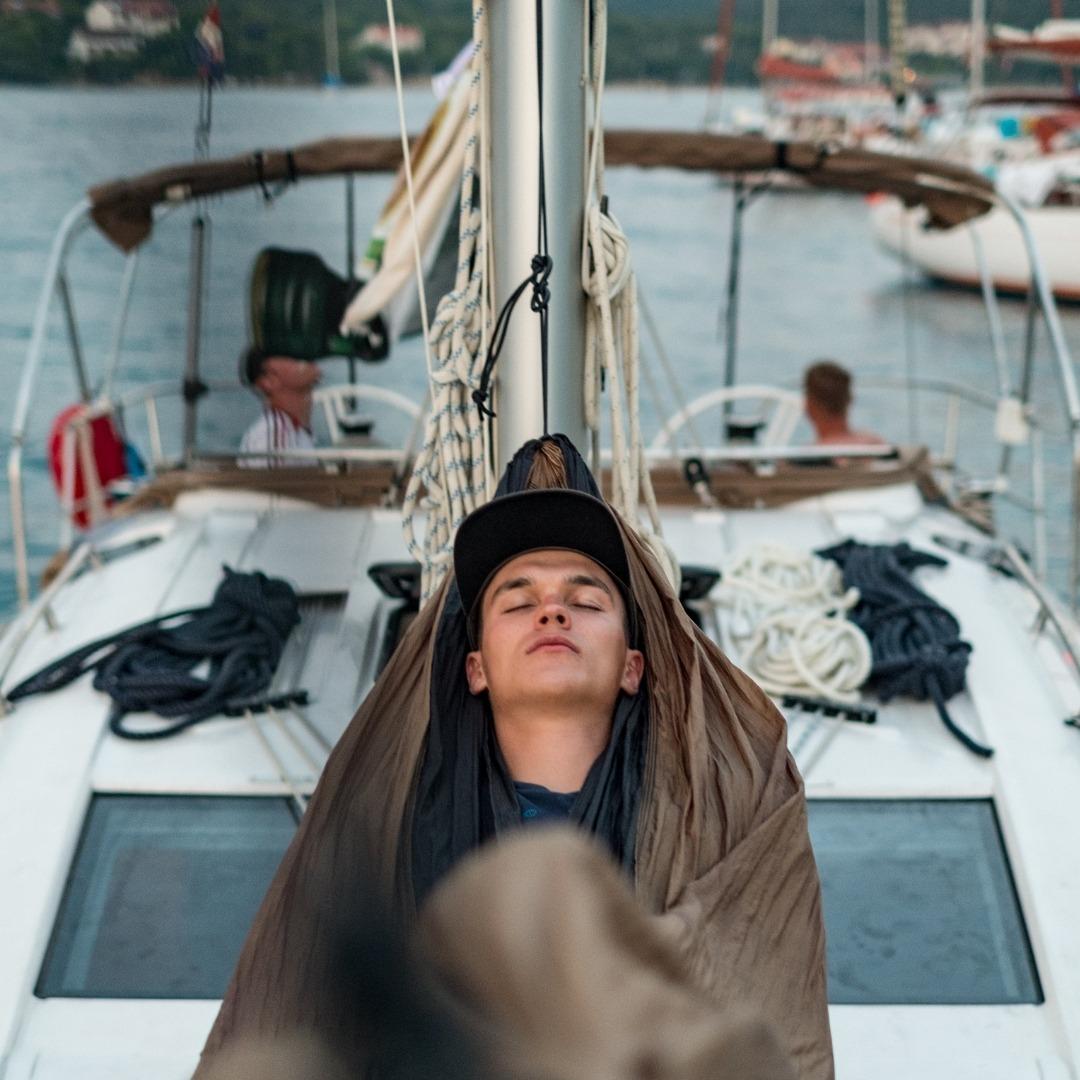 RYA Yachtmaster Abroad