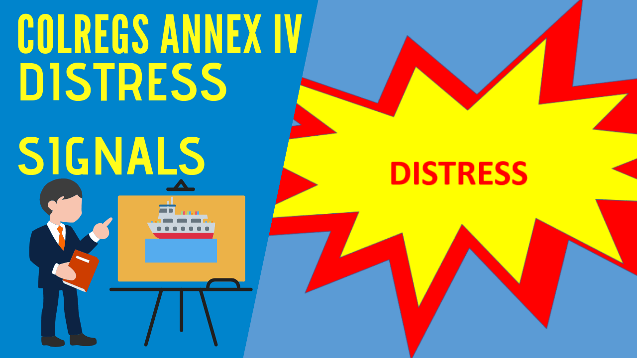IRPCS Distress Signals