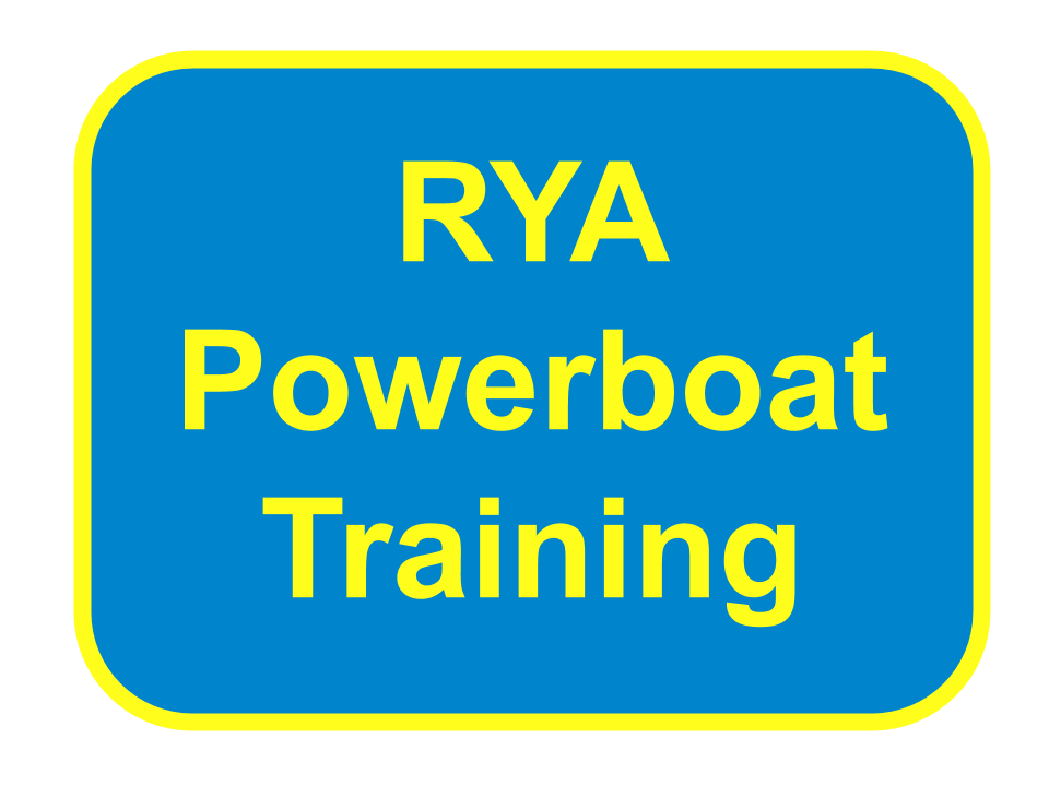 Powerboat Training Courses